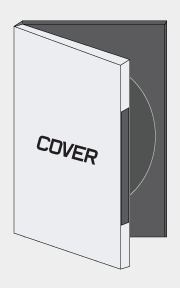 Standard DVD Case